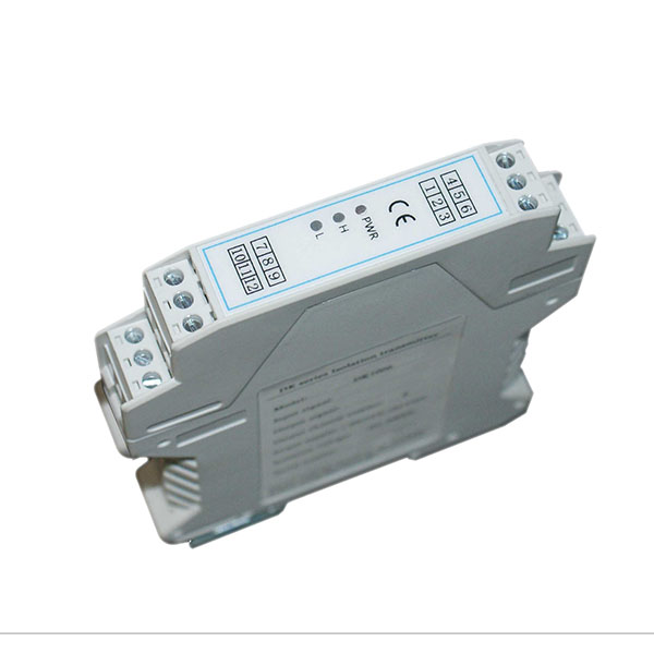 DK3030 high precision DC current input isolating transmitter two in two out